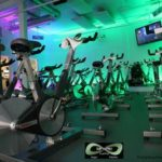 Kinetic Cycling Studio