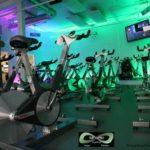 Kinetic Cycling Studio