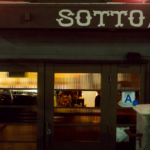 The Italian Angeleno | Sotto, Pico-Robertson