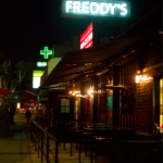 The Neighborhood Spot | Freddy Smalls Bar + Kitchen, West LA