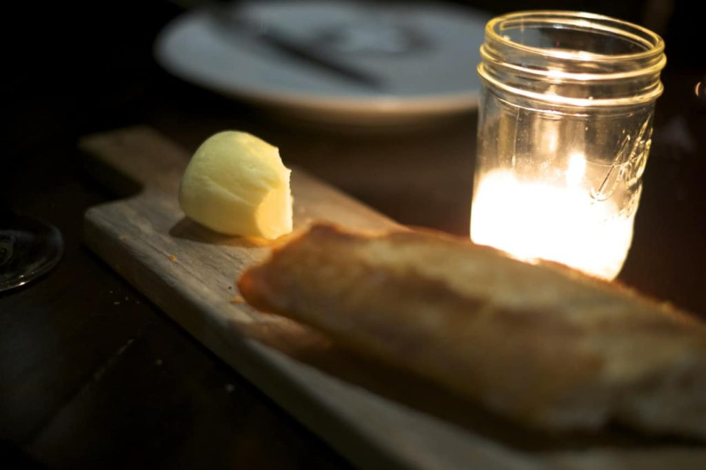 Love & Loathing LA: Republique Normandy Butter