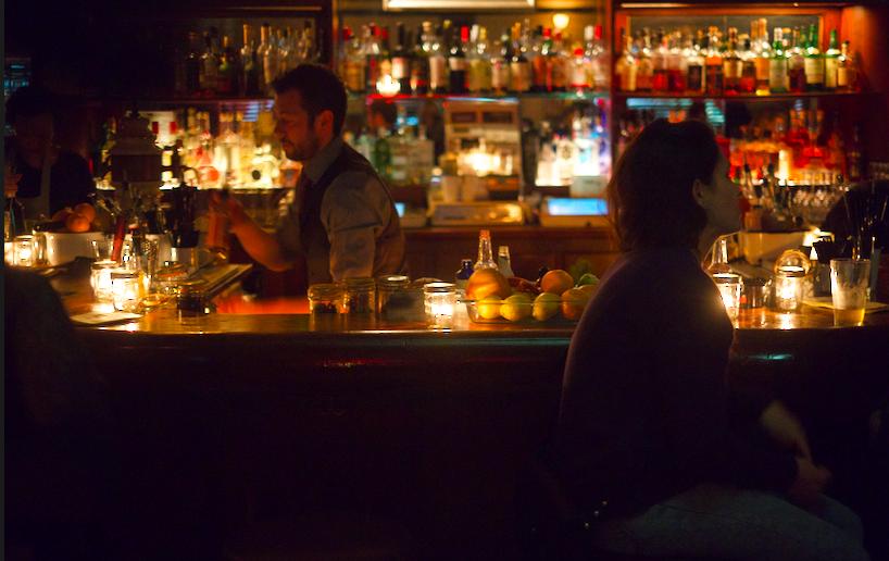 Love & Loathing LA: Oldfields