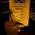Happy Hour. Happy You. | Oldfields Liquor Room, Palms / Culver City