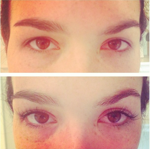 Beautifully Mad Lash Extensions