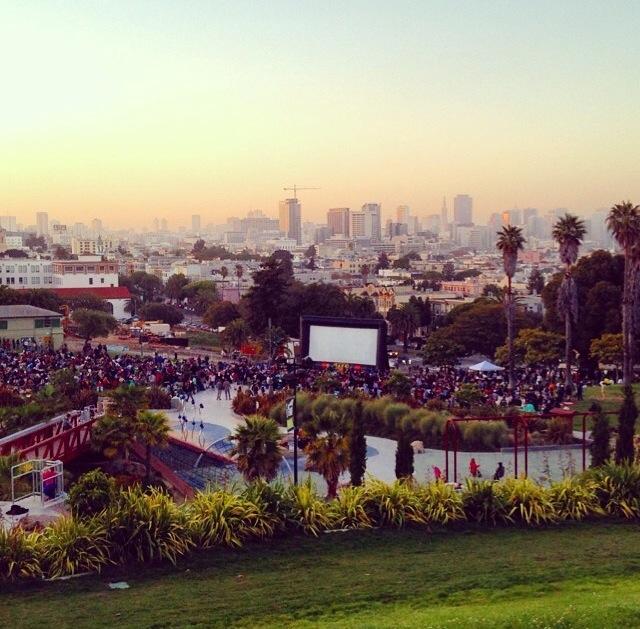 Dolores Park