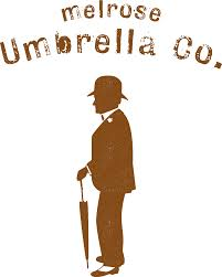 Melrose Umbrella Co. Logo
