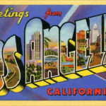 5 Things In LA To Do With Complete And Total Foreigners.