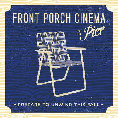 Front Porch Cinema