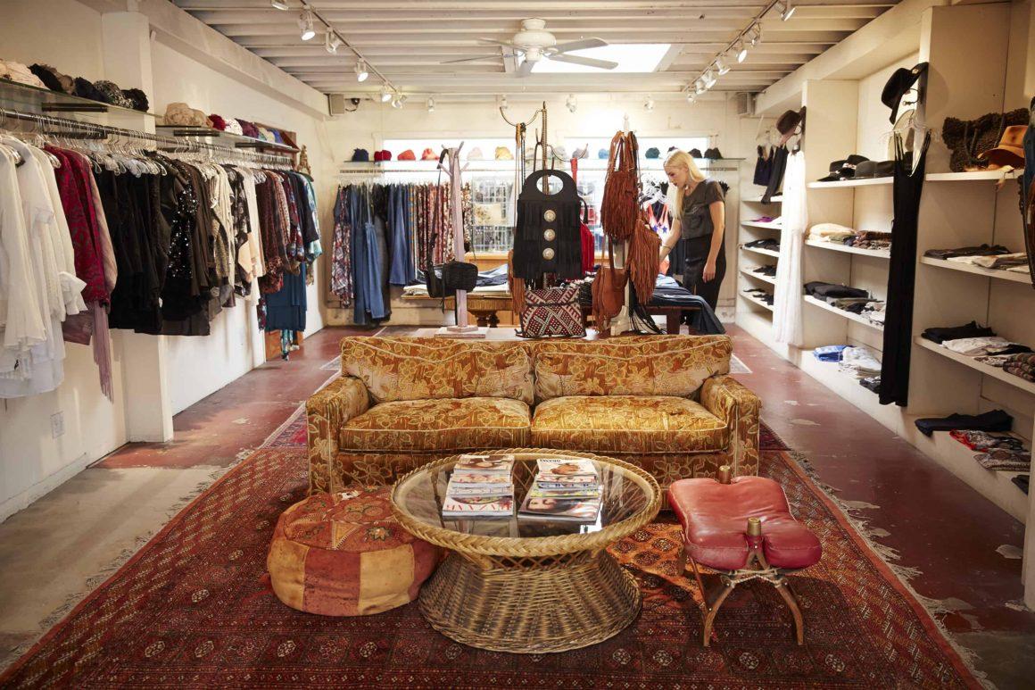 Principessa Boutique | Abbot Kinney Shopping