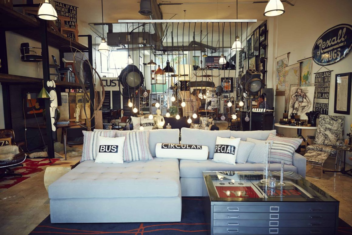 Style de Vie | Vintage Decor Shopping