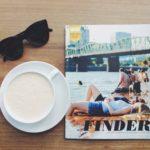 BRB LA | Portland Photo Diary