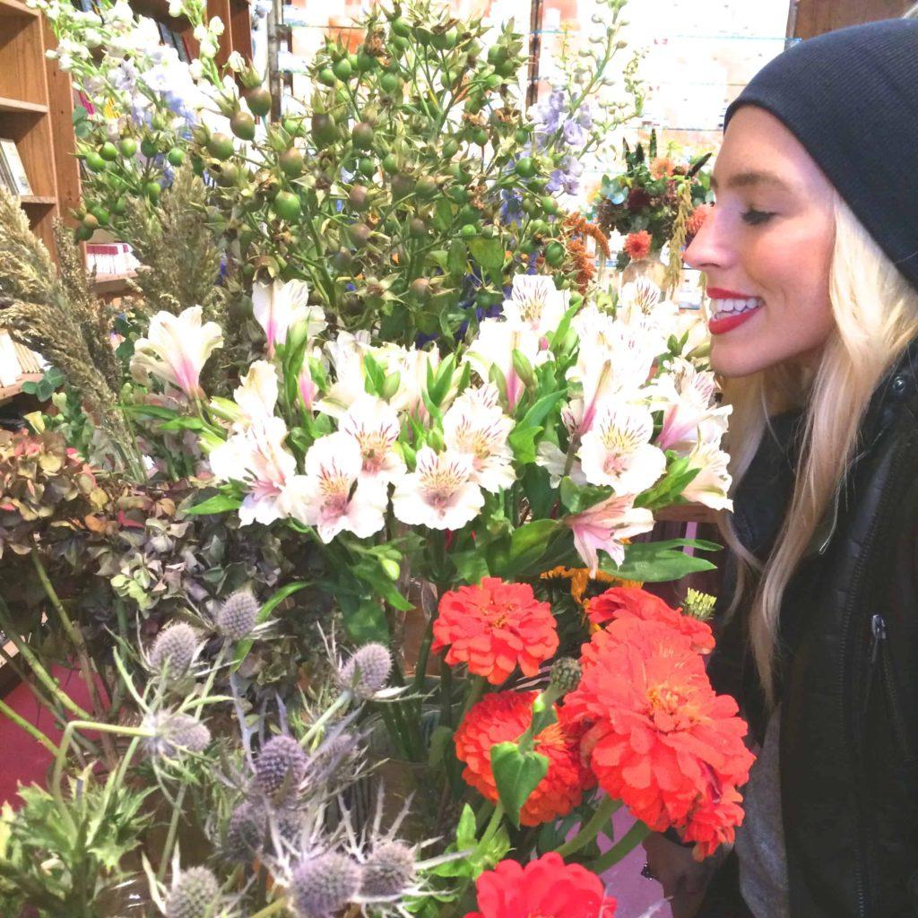 Flower Shop Portland