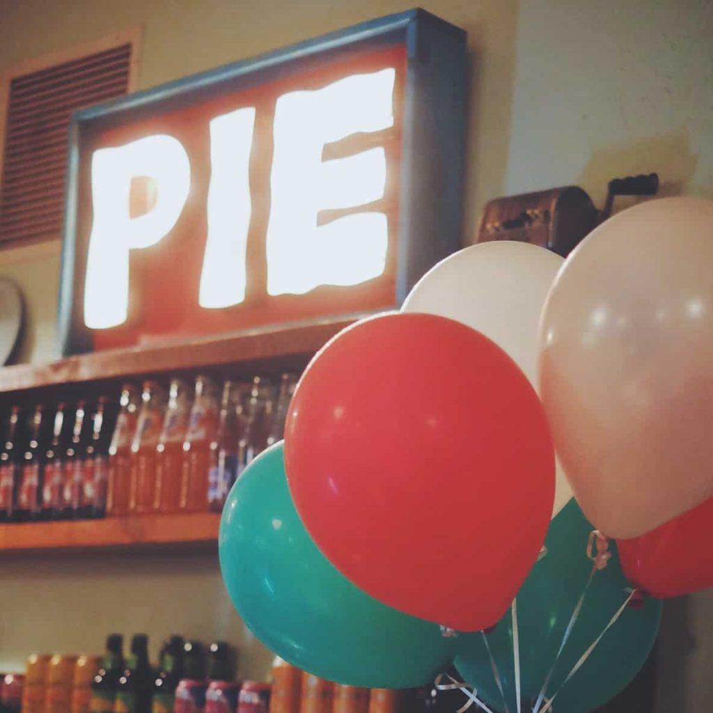 Lauretta Jean's Pie Bakery Portland