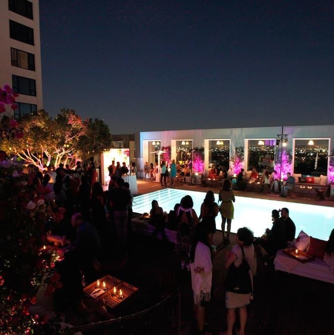 SkyBar-Mondrian-lit-up-last-night-POPSUGAR-party