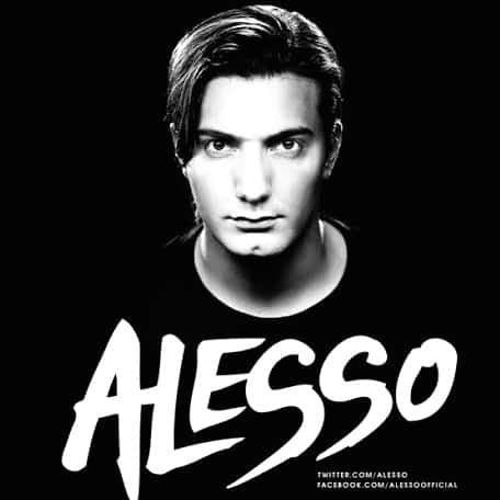 Alesso Tickets at The Shrine Auditorium