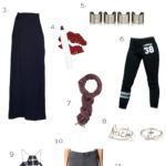 SHOP LOCAL | LA FALL ESSENTIALS