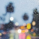 A Day In The Rain | The Angeleno Perspective
