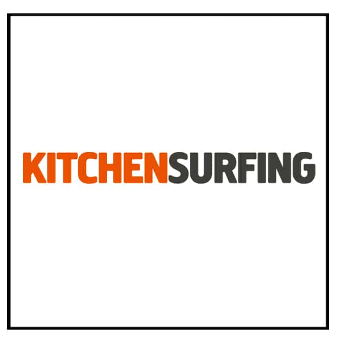 kitchensurfing