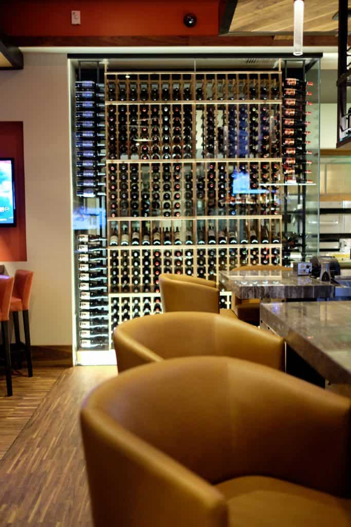 Del Frisco's Grille Pasadena - loveandloathingla.com