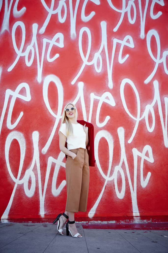 Love & Loathing LA: Valentine's Day 2015