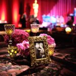 A Sneak Peek In To the Oscars 'Governors Ball' Party