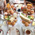 High Tea | Langham Hotel Pasadena