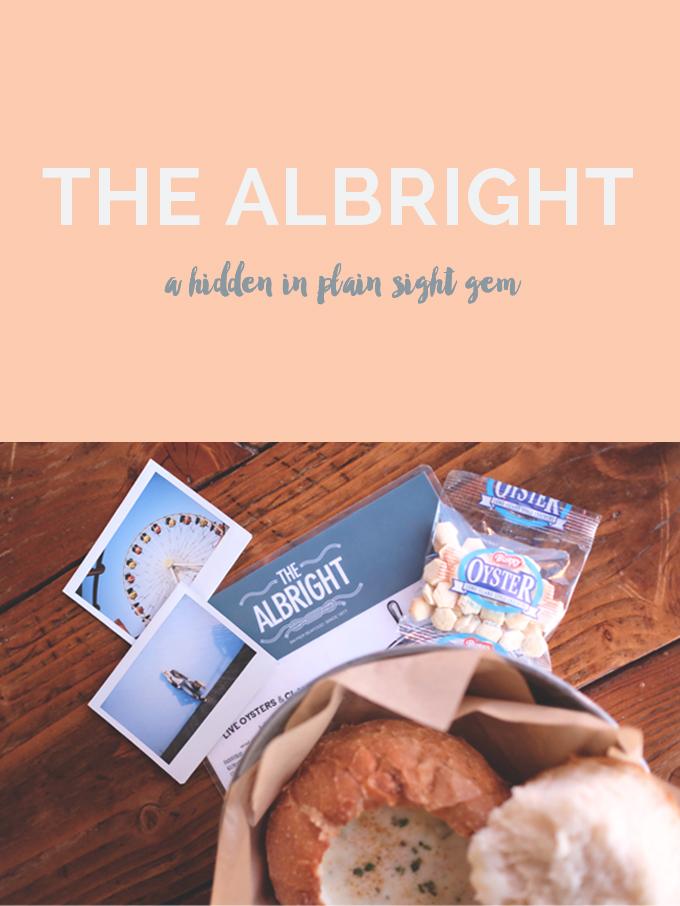 The Albright | Santa Monica
