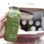 OMFG. Clover Juice Now Delivers. Everywhere.