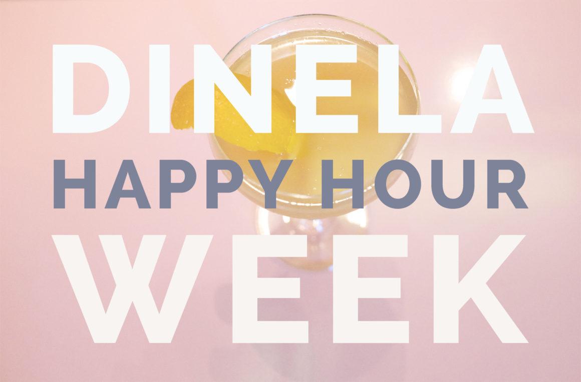 dineLA Happy Hour Week   The L&L LA Top 5 Picks