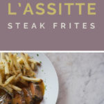 L'Assiette | The Parisian Power Lunch