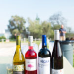 Week No.4 | Friday Night Wine Tasting at Barnsdall Park