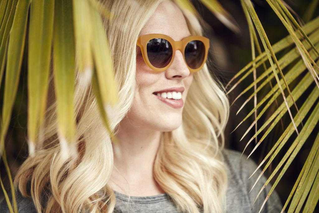 Love & Loathing LA: Toms Traveler Sunglasses