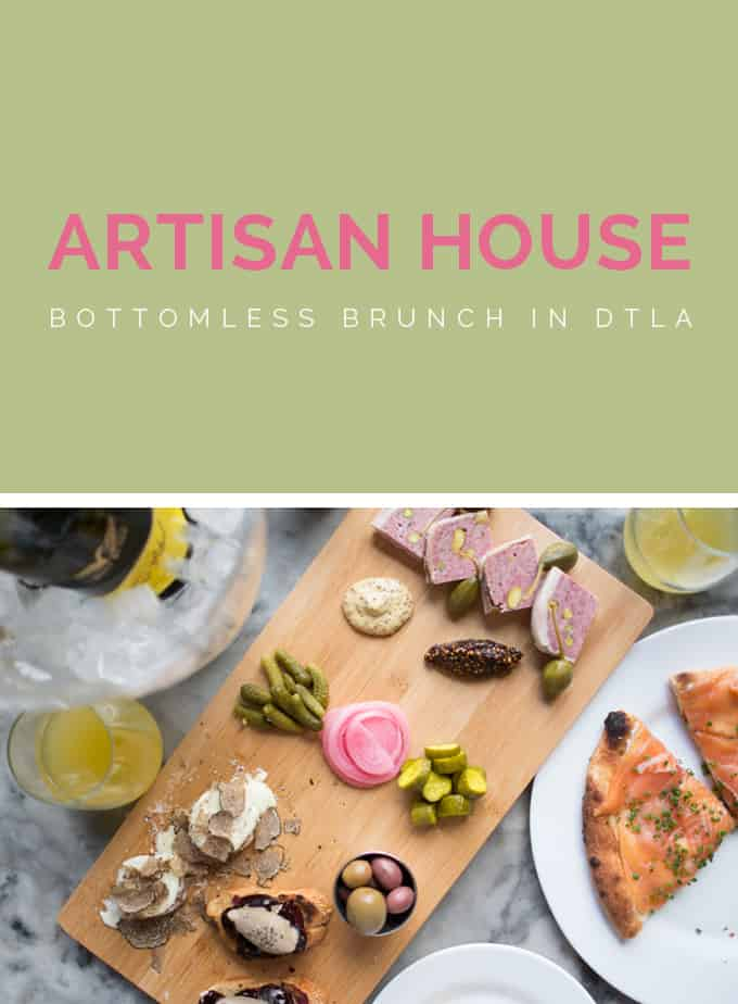 Artisan House | DTLA