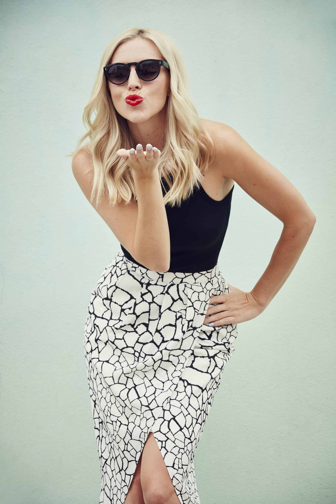 10 Of LA's Best Beauty Tricks In Honor of BeautyCon LA (8/16)