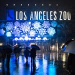 Week No. 22 | LA Zoo Lights