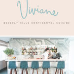 VIVIANE | THE BEVERLY HILLS BABE