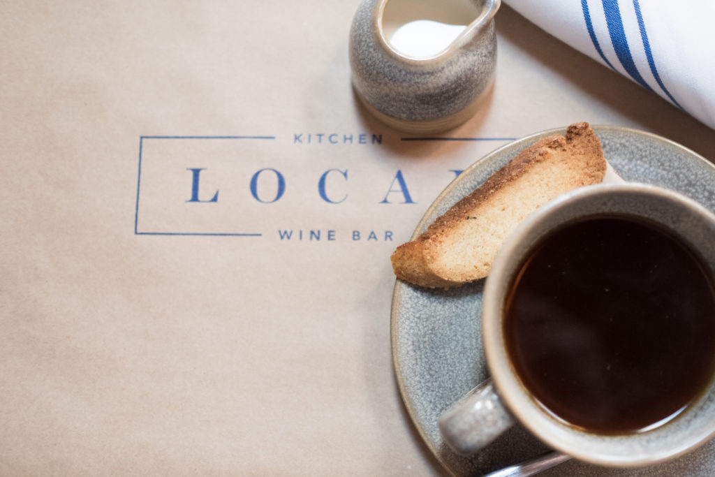 Love and Loathing LA Local KitchenWineBar