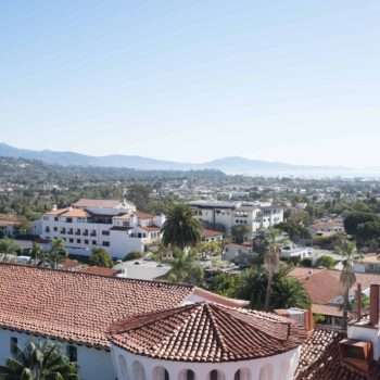 HOW TO PLAN THE PERFECT WEEKEND GETAWAY TO SANTA BARBARA