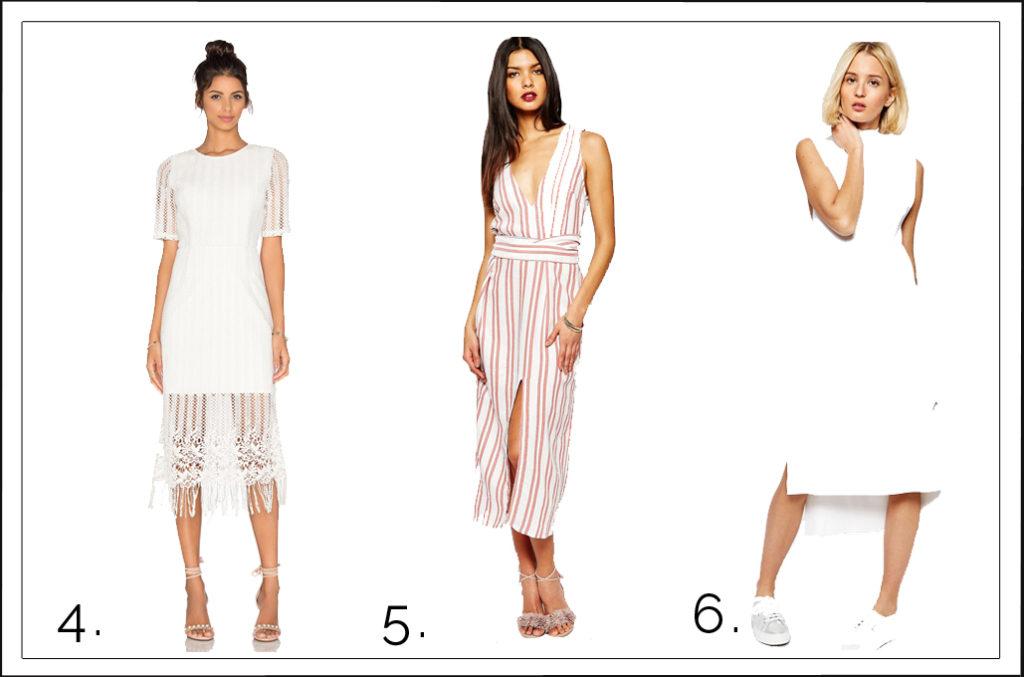 Love and Loathing LA Midi Dresses