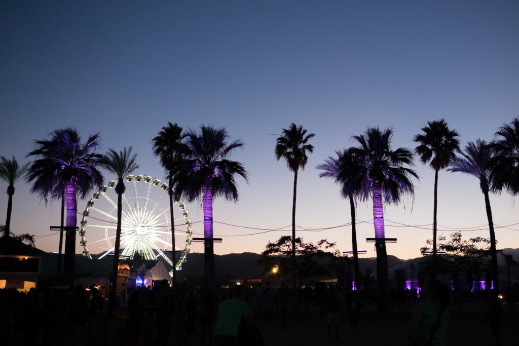 Love and Loathing LA HowTo Coachella