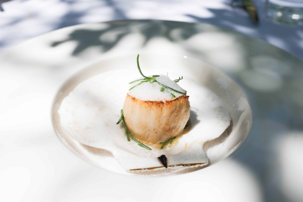 GREATER PALM SPRINGS RESTAURANT WEEK // THE PERFECT EXCUSE TO GET OUTTA TOWN