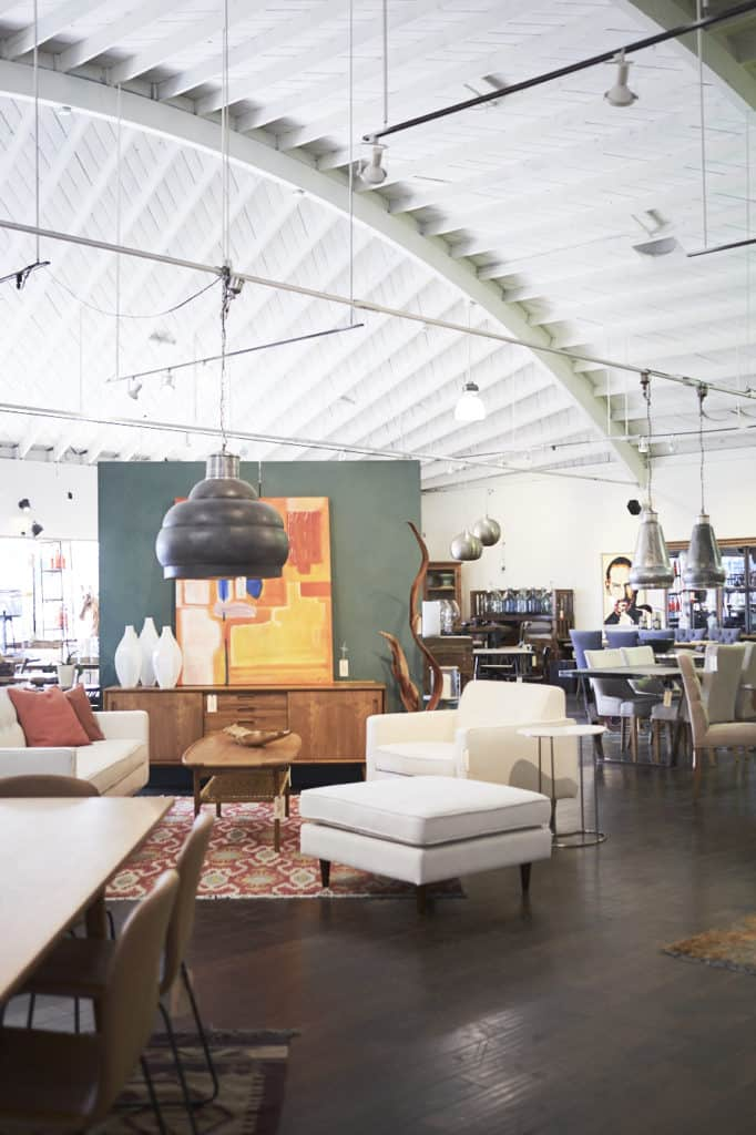Love and Loathing LA The Hangar