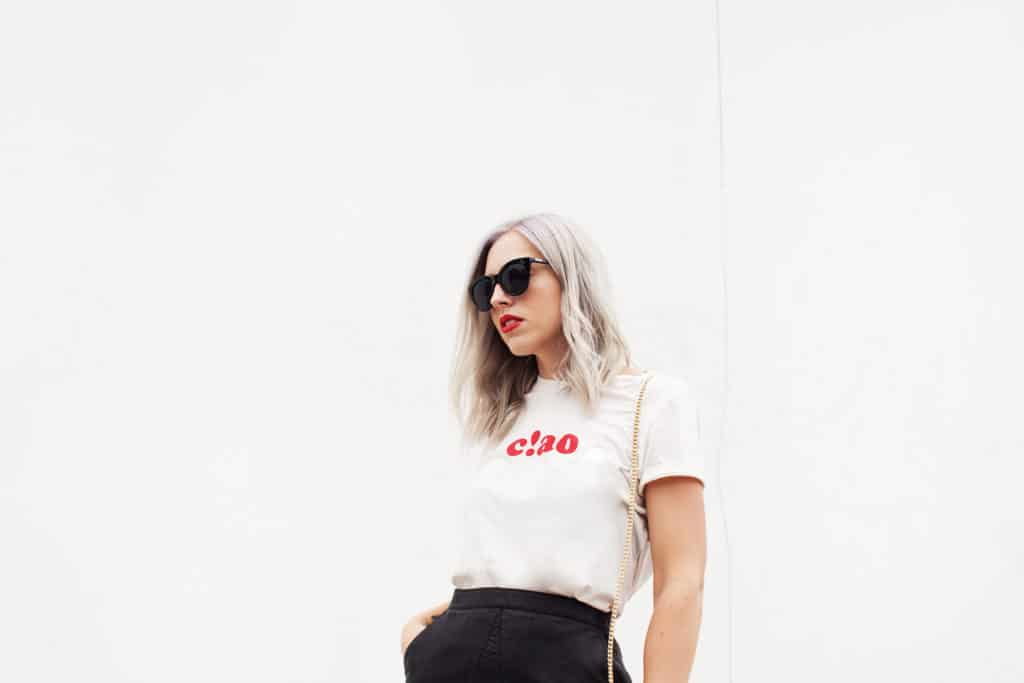 Love and Loathing LA Graphic Tees