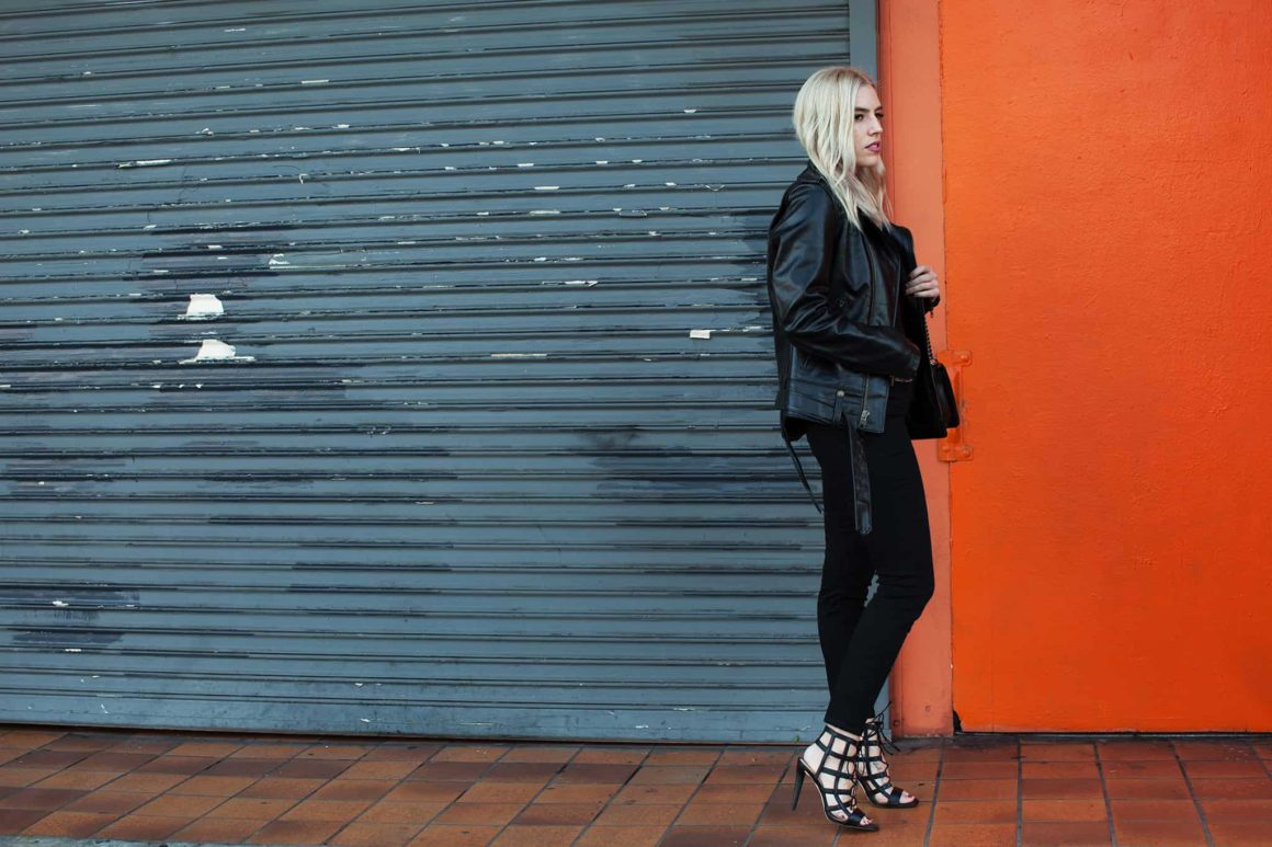 CURRENTLY COVETING: OVERSIZED LEATHER JACKETS