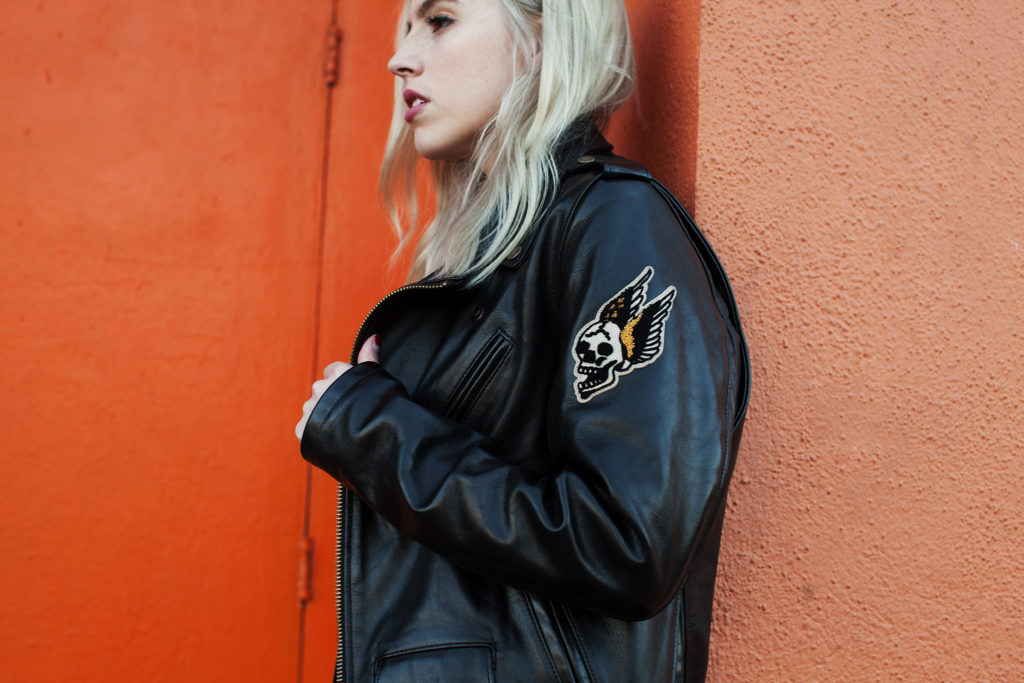 Love and Loathing LA Leather Jackets