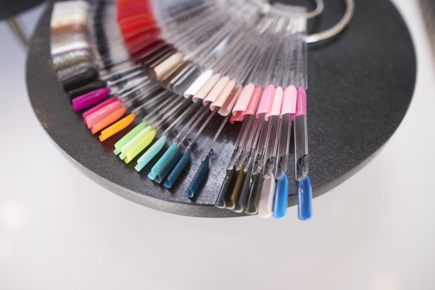 Dscf9688 love loathing los angeles - Base coat nail salon ...