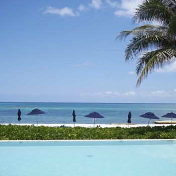 TRAVEL DIARIES: BANYAN TREE MAYAKOBA IN PLAYA DEL CARMEN
