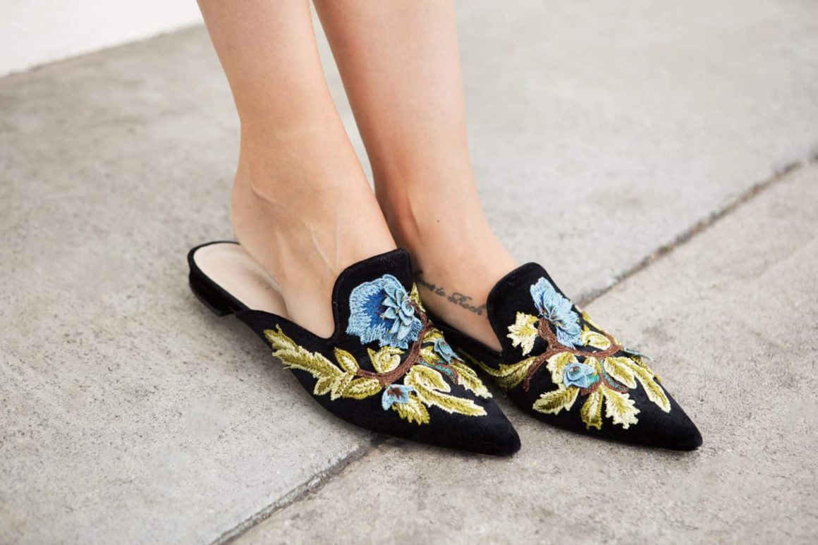 THE BEST MULES FOR SUMMER