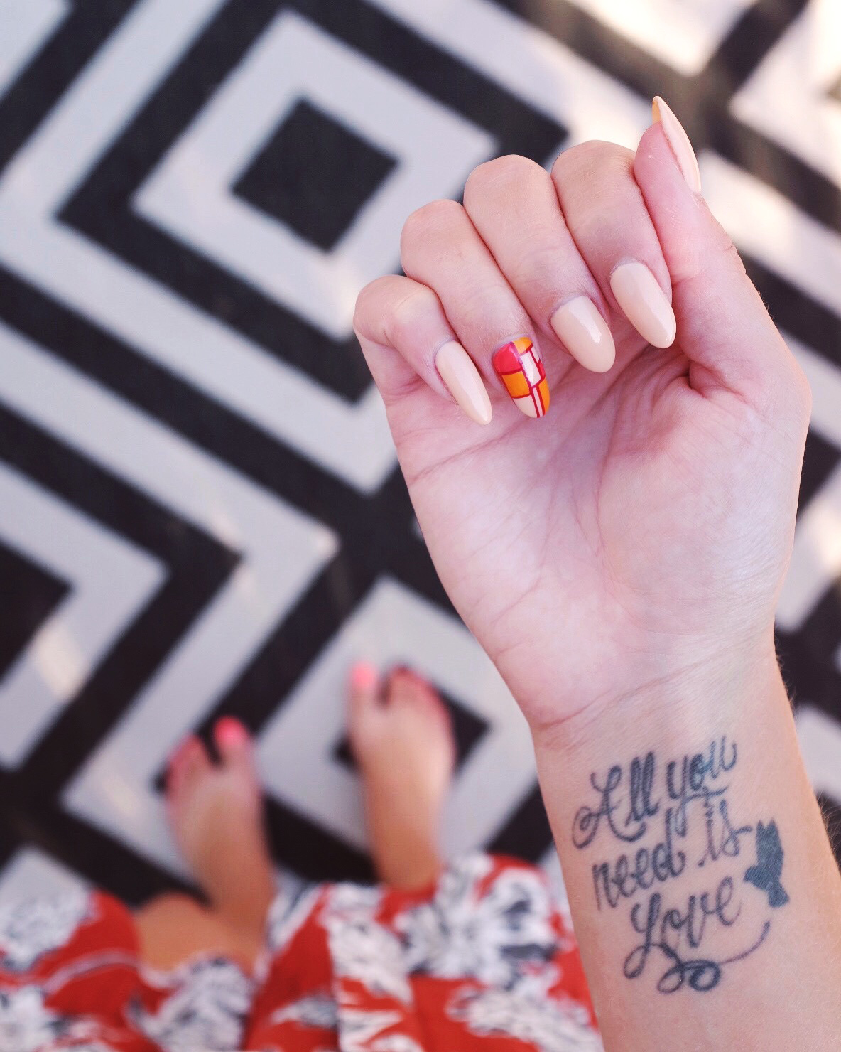 COLOR CAMP // WHERE ALL YOUR NAIL ART DREAMS CAN COME TRUE - Love ...