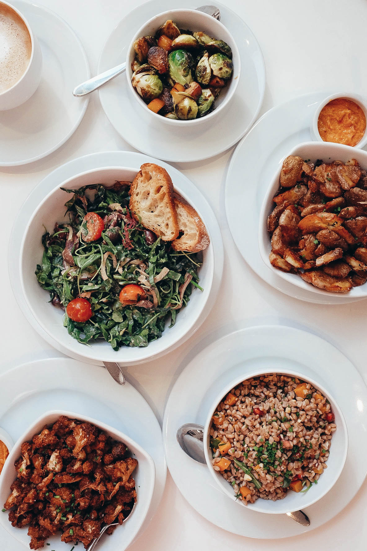 A list of the most non vegan vegan restaurants in la love a list of the most non vegan vegan restaurants in la forumfinder Image collections